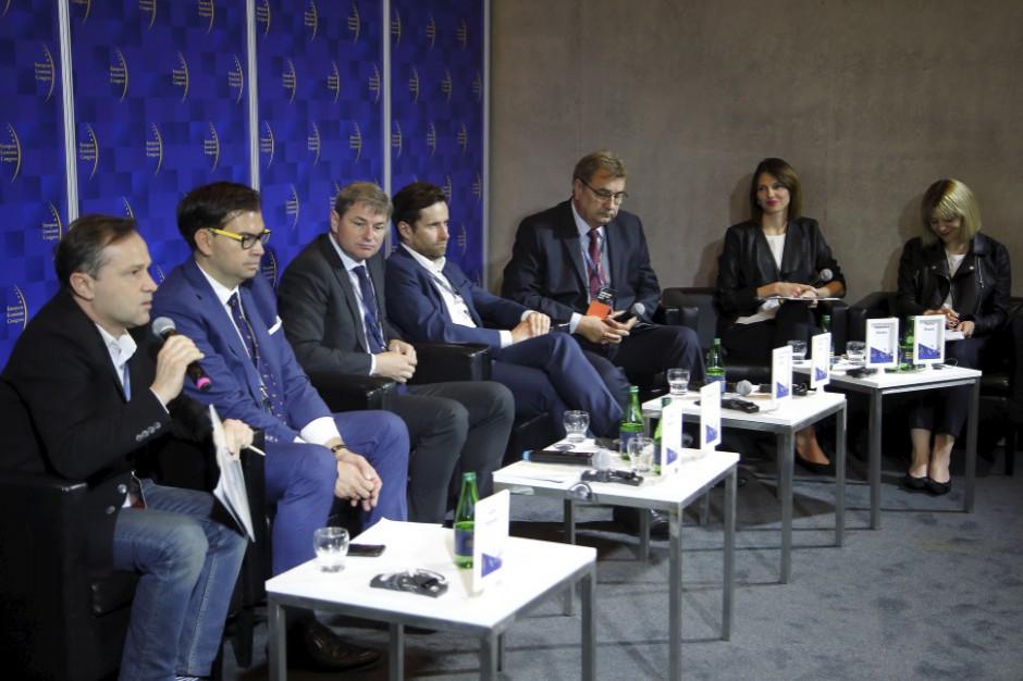 Rynek spożywczy i handel ważnymi tematami XI Europejskiego Kongresu Gospodarczego