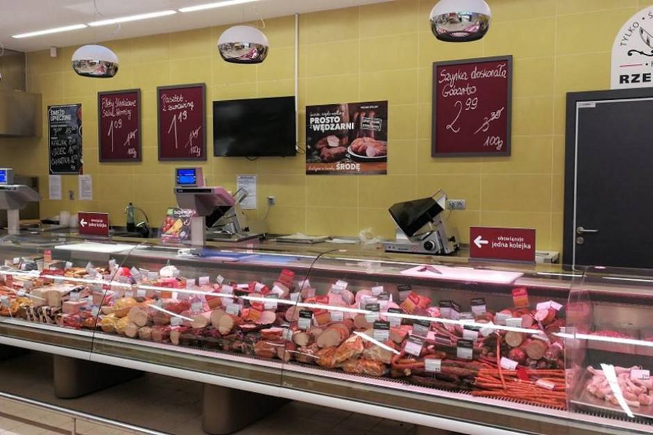 Konsumenci dopytują w sklepach o jakość mięsa (badanie)
