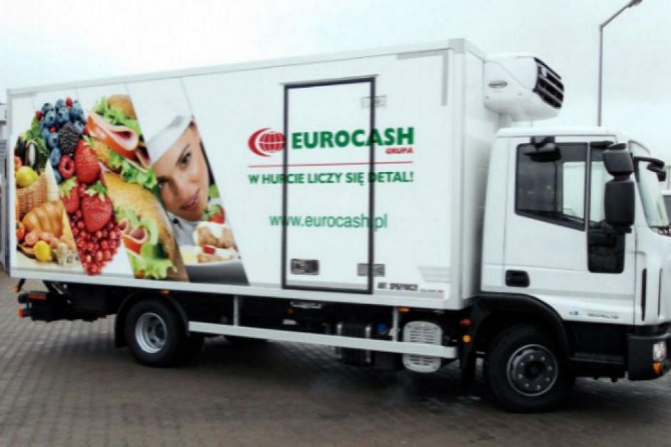 Eurocash sfinalizował zakup spółki Partner