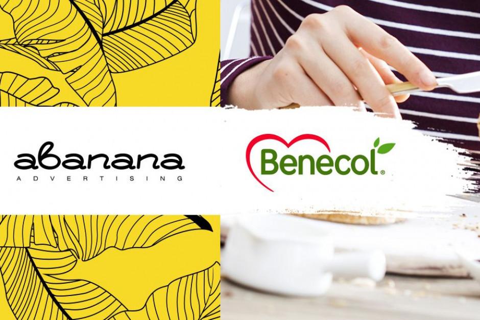 Abanana poprowadzi komunikację marki Benecol na Facebooku i Instagramie
