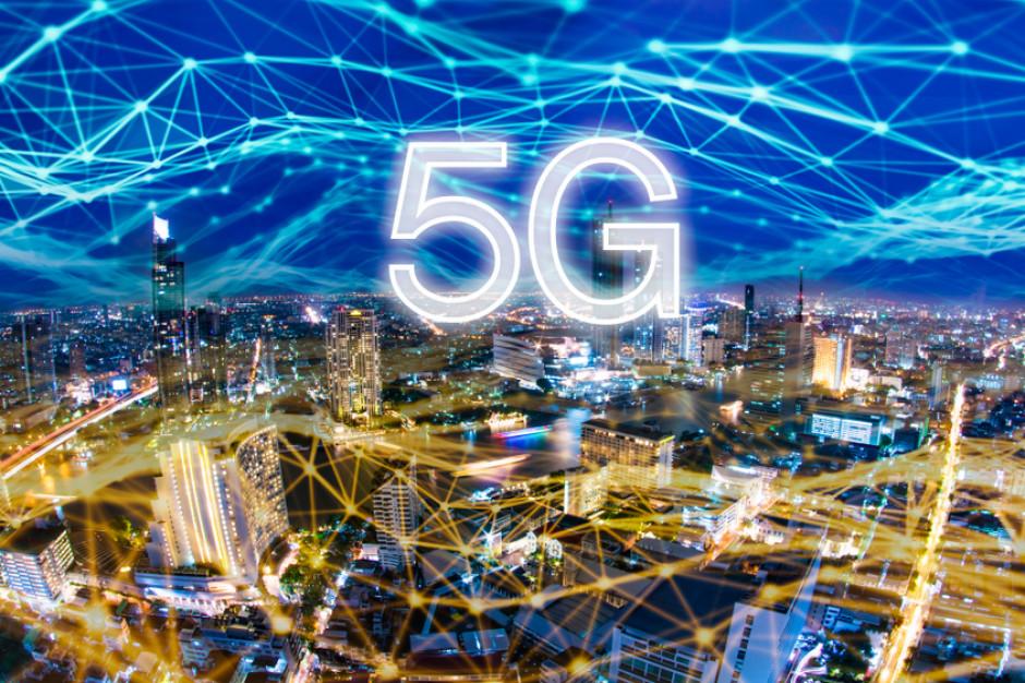 Polska pracuje nad rozwiązaniami, które pozwolą szybko wdrożyć 5G