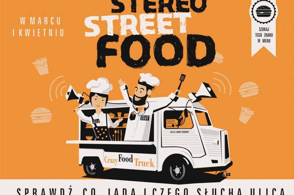 Sodexo stawia w swoich restauracjach na street food