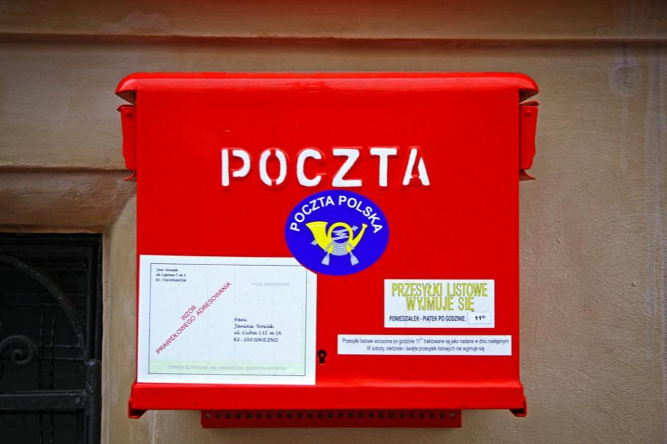 Poczta Polska wkrótce z nową ofertą usług listowych