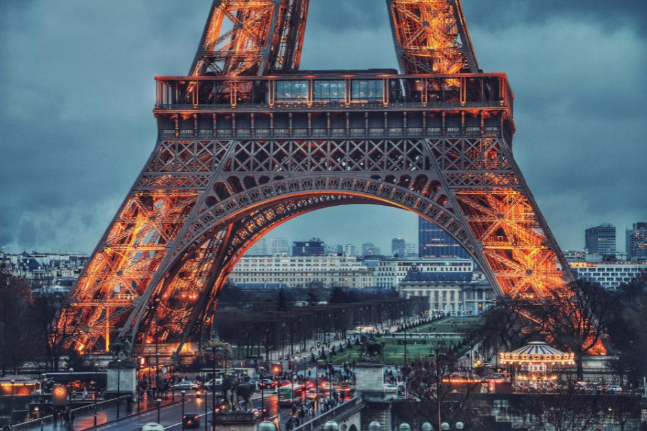 Francja chce opodatkować internetowych gigantów