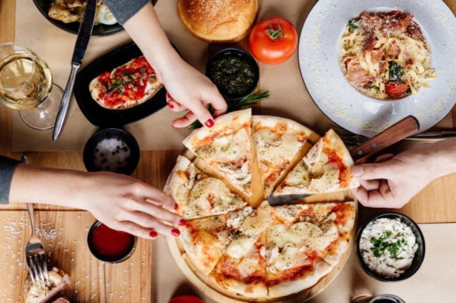 Jedzeniowe wybory studentów: Pizza i kebab