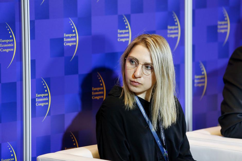 Katarzyna Kazior, Żabka: Cyfryzacja w handlu to nie daleka przyszłość, a właściwie jutro