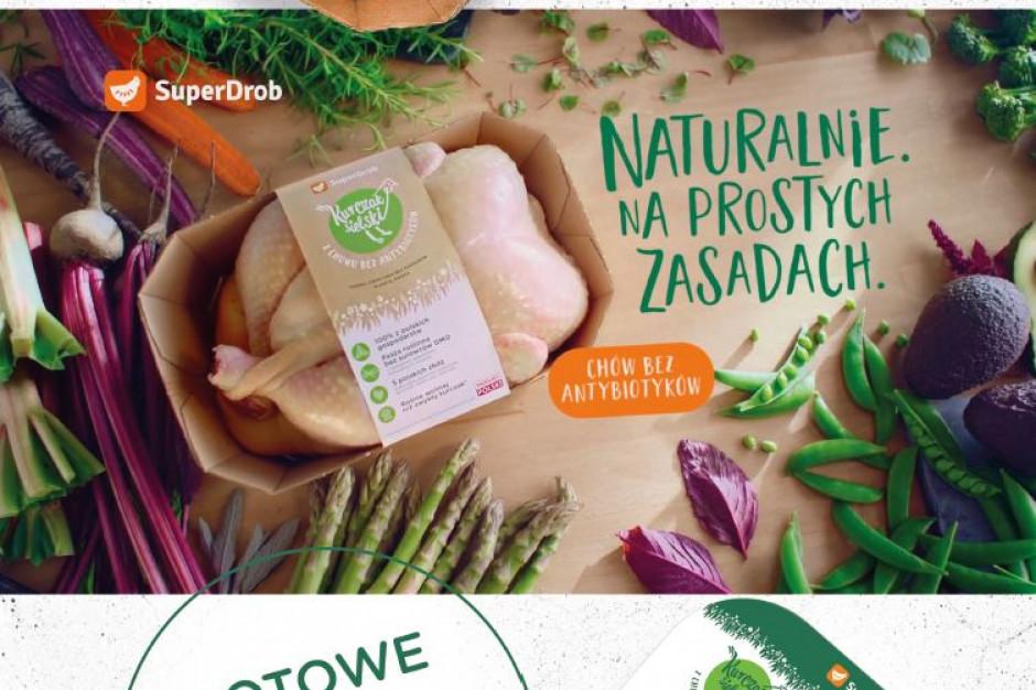 SuperDrob rozpoczyna kolejną kampanię reklamową Kurczaka Sielskiego