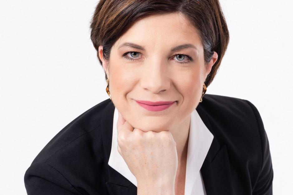 Pierwsza kobieta na stanowisku dyrektora sprzedaży w Coca-Cola HBC Polska