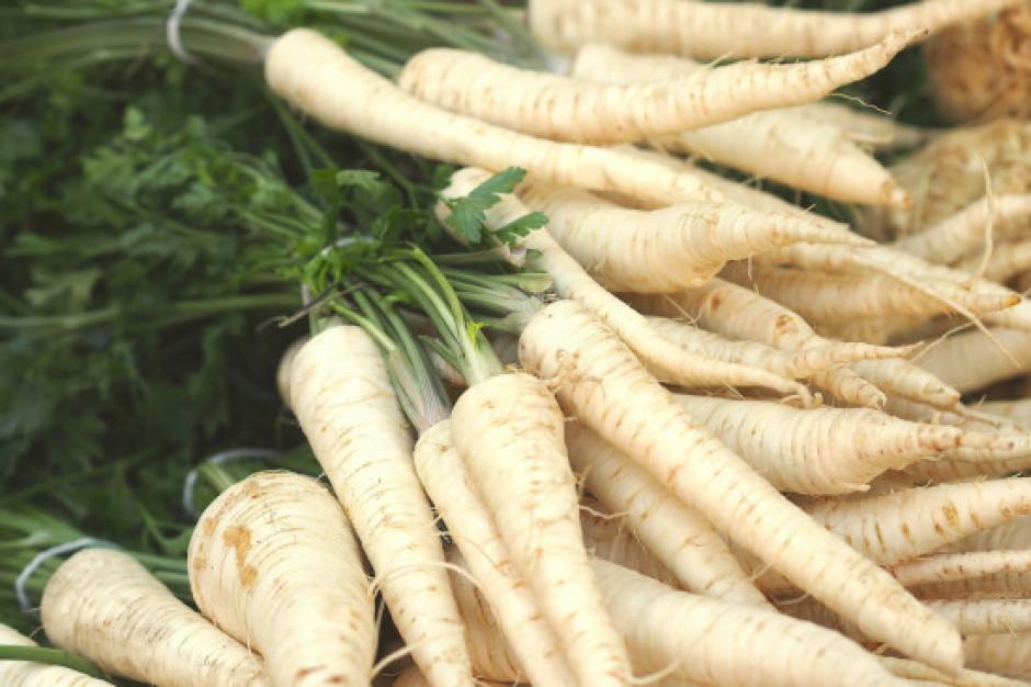 Ceny warzyw biją rekordy. Pietruszka droższa od ananasa!