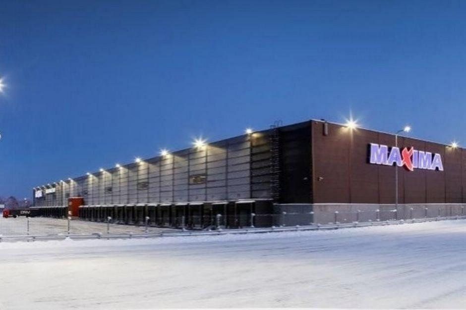 Maxima International Sourcing otwiera oddział w Polsce