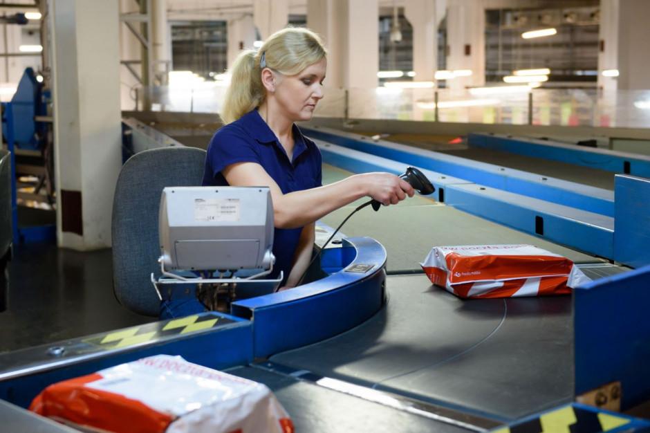 Poczta Polska rekrutuje 600 osób w związku z rozwojem e-commerce