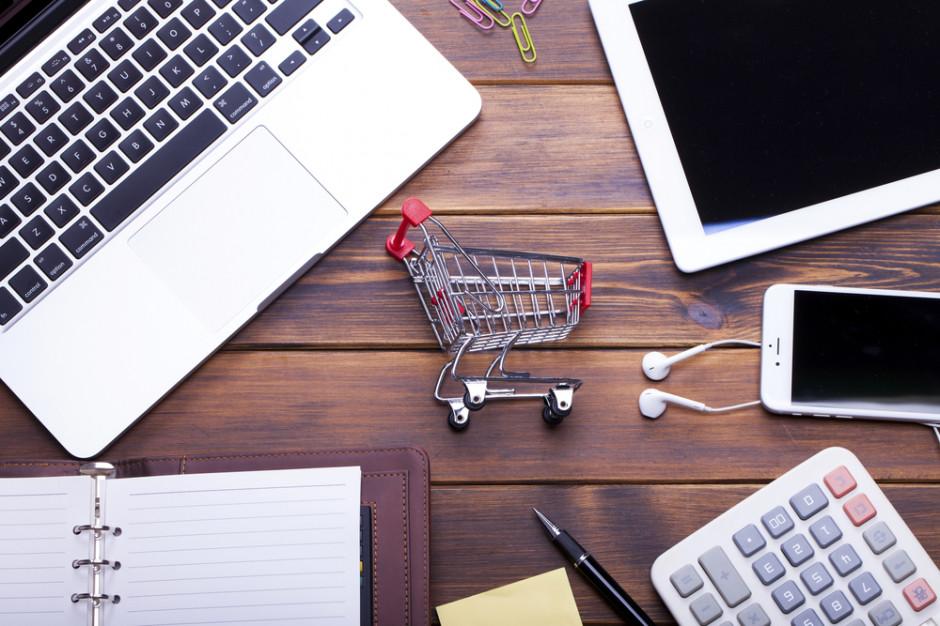 Badanie: Patenty e-sprzedawców na zdobycie klientów