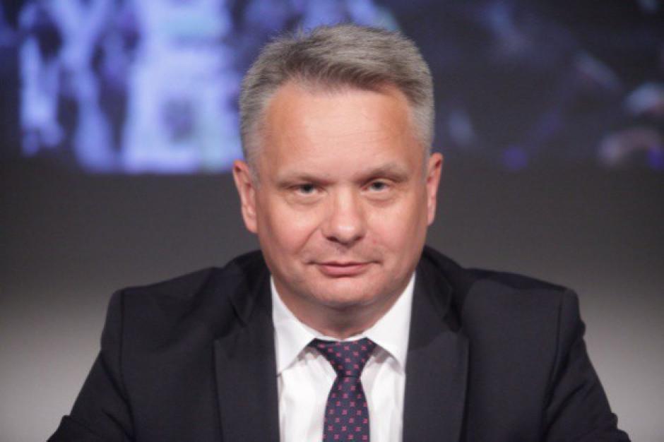 Maliszewski: Polsko-polska konkurencja jest destrukcyjna