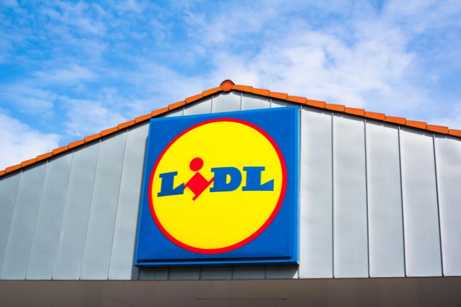 Lidl promuje regionalne produkty od polskich dostawców