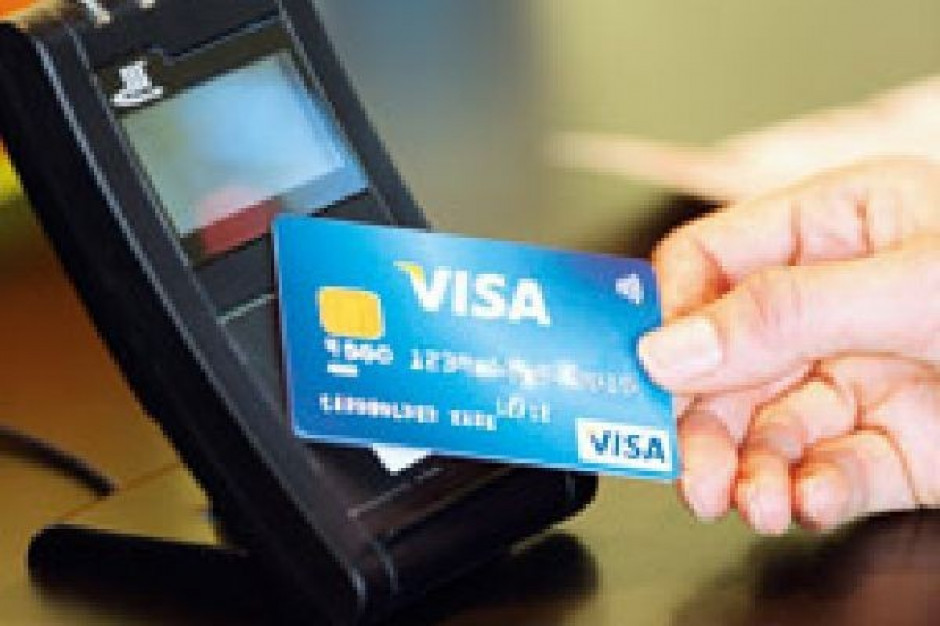 W kwietniu testy pierwszej biometrycznej karty debetowej