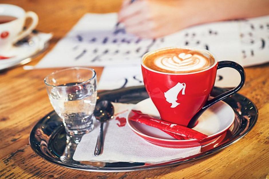 21 marca w Światowy Dzień Poezji za kawę i herbatę zapłacimy wierszem