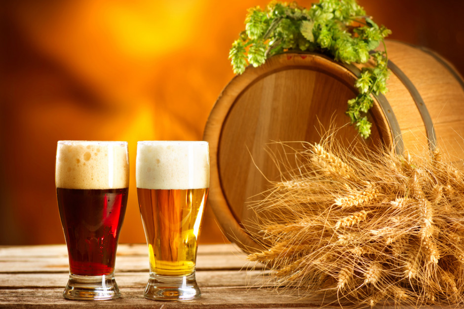 Dwa piwa z Polski z medalami The International Brewing & Cider Awards 2019