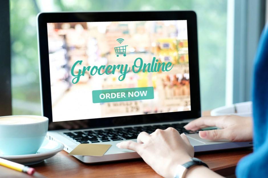 E-sklepy spożywcze cieszą się coraz większym zaufaniem wśród konsumentów