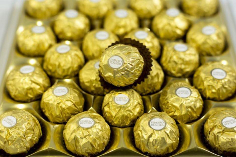 Grupa Ferrero zaprezentowała raport CSR. Małe porcje podstawą strategii