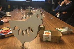 Zdjęcie numer 2 - galeria: SuperDrob zorganizował pierwszy Food Tweetup (zdjęcia)