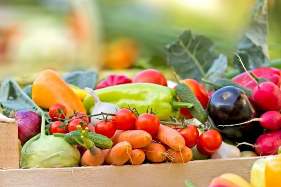 Światowy rynek produktów ekologicznych osiągnął wartość  90 mld euro