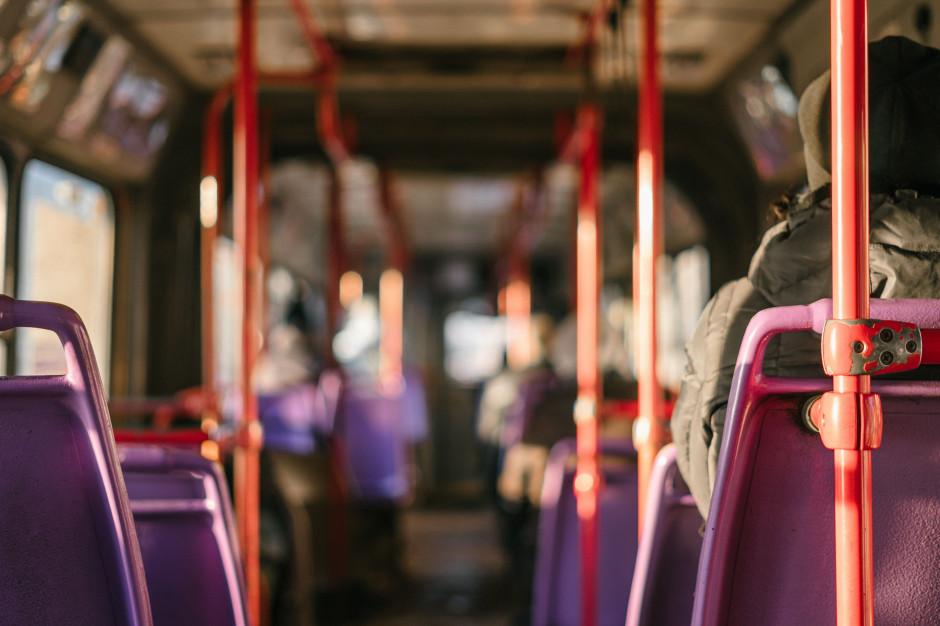 Podlaskie: Biedronka uruchomiła linię autobusową