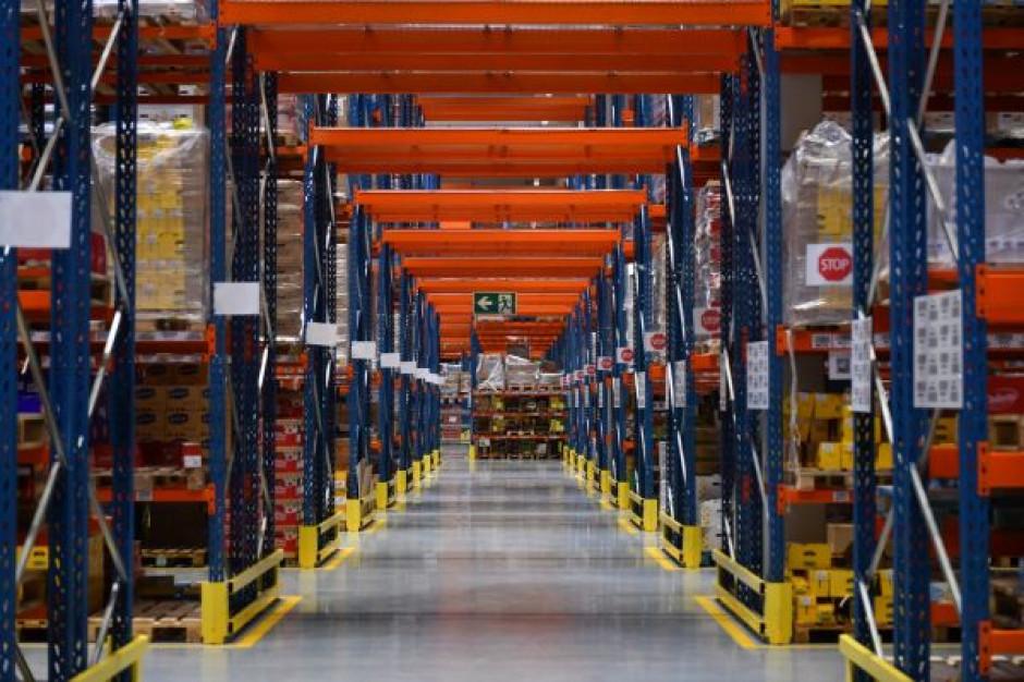 Żabka Polska rozwija Centra Logistyczne, rekrutuje nowych pracowników