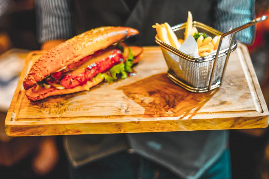 Mr Hamburger rusza z nowym konceptem gastronomicznym