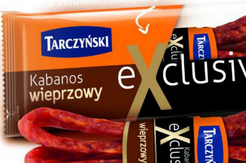Czechy wycofują kabanosy od Tarczyńskiego. Producent: Wyniki czeskich badań nie są wiarygodne
