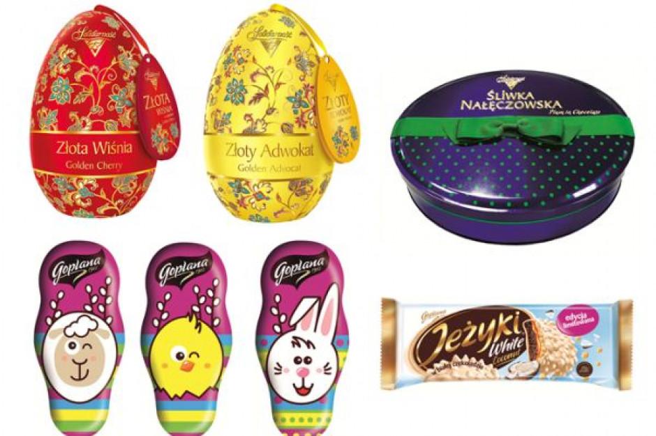 Wielkanocna oferta Goplany i Solidarności - Słodyczy WielkaMOC