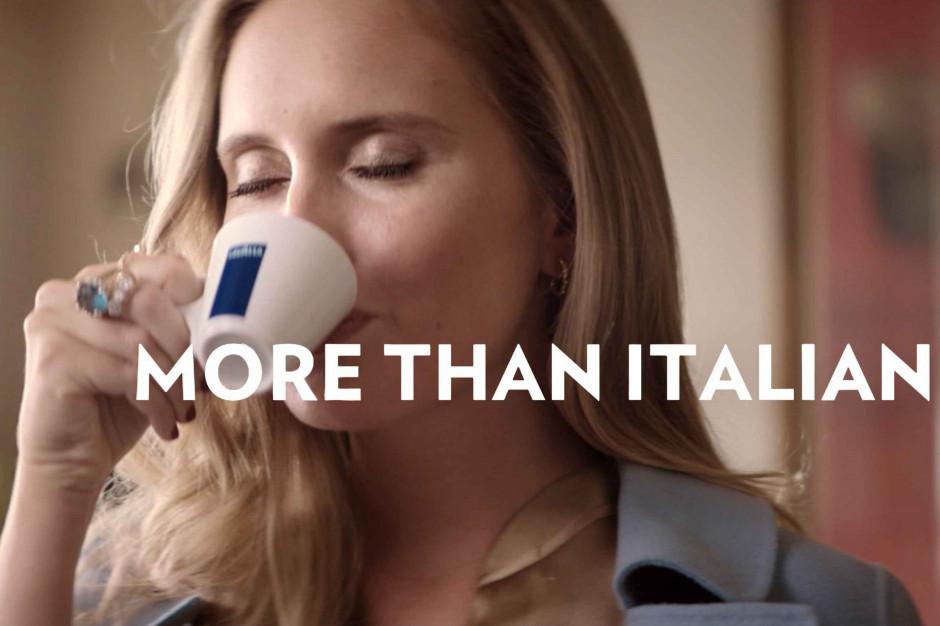 "Lavazza rusza z nową kampanią ""More than italian"""