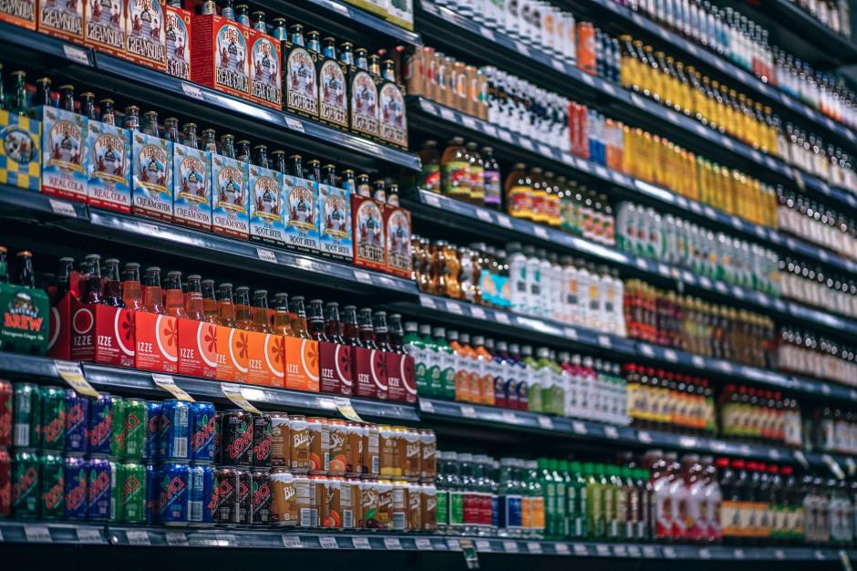 Wyższa dynamika cen żywności główną przyczyną wzrostu inflacji