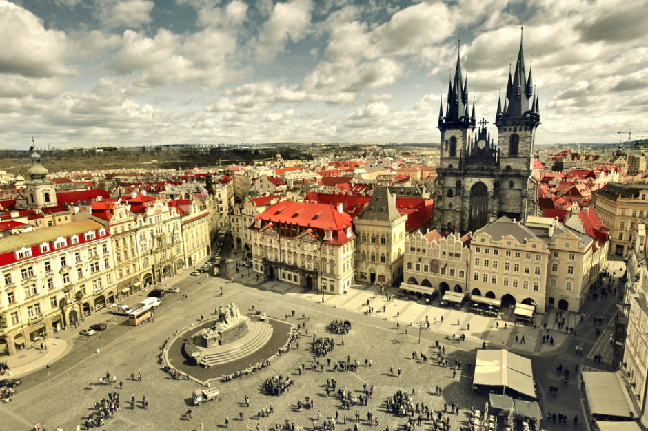 Czeski protekcjonizm jest skuteczny. Eksport polskiej żywności w tym kierunku rośnie wolniej