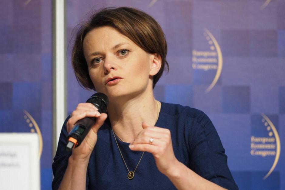 Emilewicz: Polski biznes może przejąć kilkadziesiąt niemieckich firm