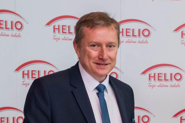 Prezes Helio: Bakaliowy boom jest faktem (wywiad)