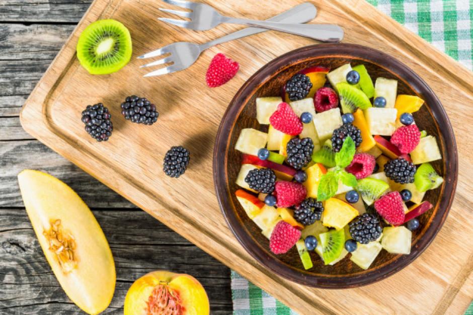 Mądry detoks zaczyna się na talerzu. Naszymi sprzymierzeńcami są warzywa i owoce