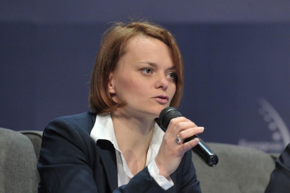 Emilewicz: Polska jest gotowa stać się jednym z filarów reindustrializacji Europy