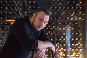 Aleksander Baron o swojej kulinarnej wędrówce: Dobrze być niepokornym (wideo)