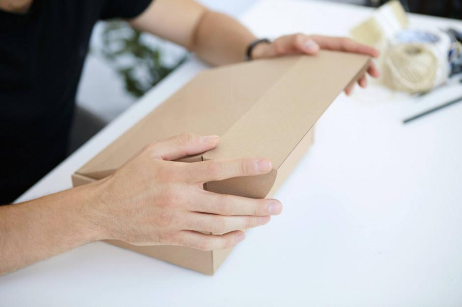 Packhelp - opakowaniowy start-up pozyskał 37,9 mln zł na rozwój