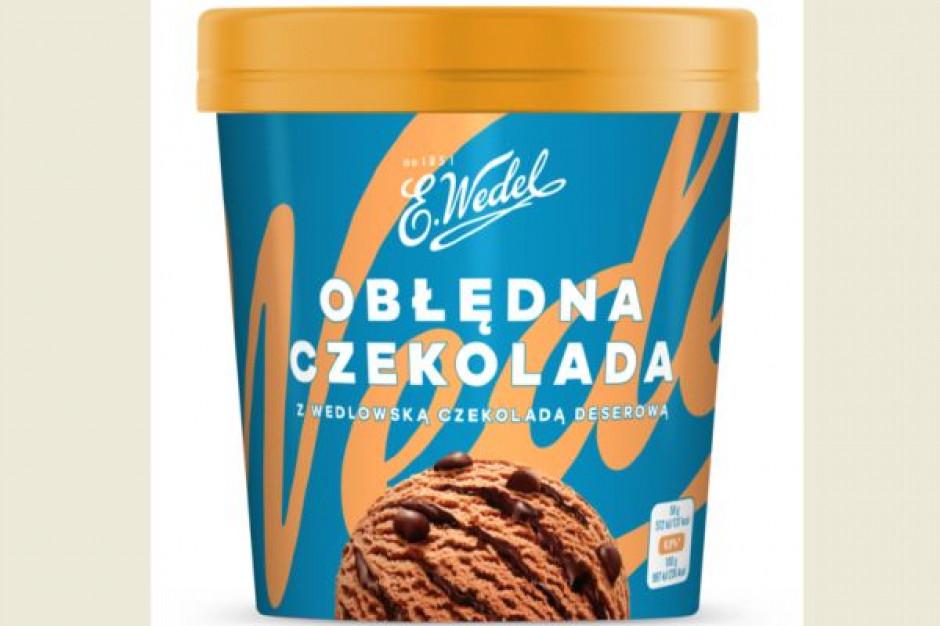 E. Wedel poszerza ofertę o kolejne lody, ma już pokaźne portfolio