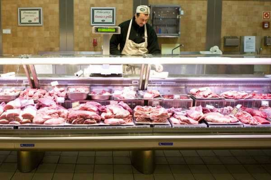 W Pradze sprzedano 300 kg polskiego mięsa drobiowego z salmonellą