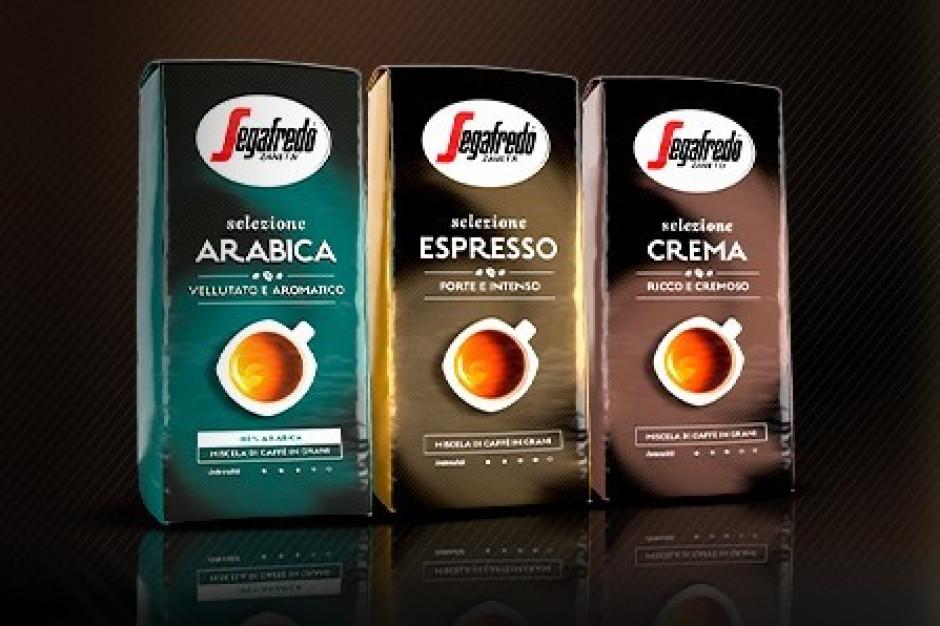 """Segafredo wystartowało z nową kampanią kaw zatytułowaną """"Empower the greatness"""""""