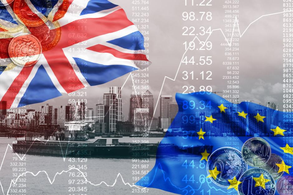 Rząd W. Brytanii złożył wniosek o opóźnienie brexitu do 30 czerwca