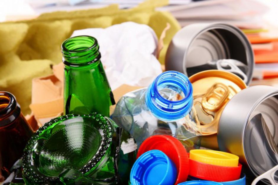 Resort środowiska chce, by odpady komunalne można było wozić na drugi koniec Polski