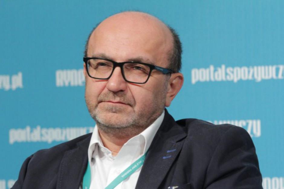 Gantner: w handlu żywnością 80 proc. produktów jest polskich