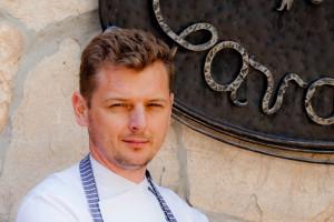 Dominik Duraj, szef kuchni Villa Gardena w ogniu pytań Horecatrends.pl