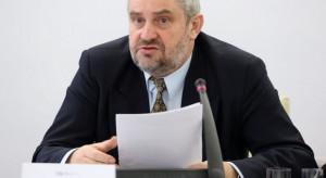 Ardanowski: Sieci handlowe często nie chcą oznaczać producentów marek własnych