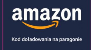 Żabka wprowadza karty podarunkowe Amazon