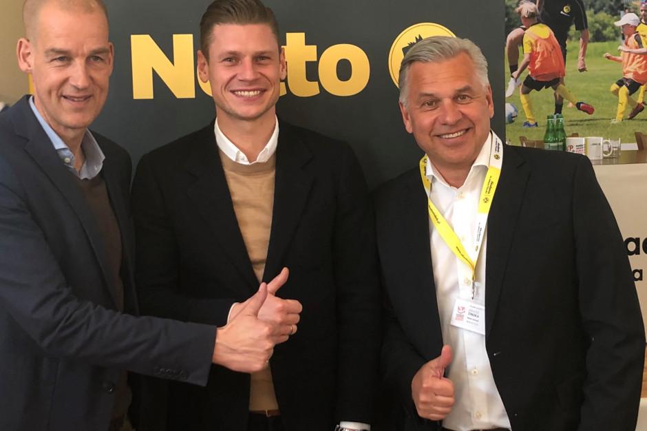 Netto oficjalnym partnerem regionalnym Borussii Dortmund