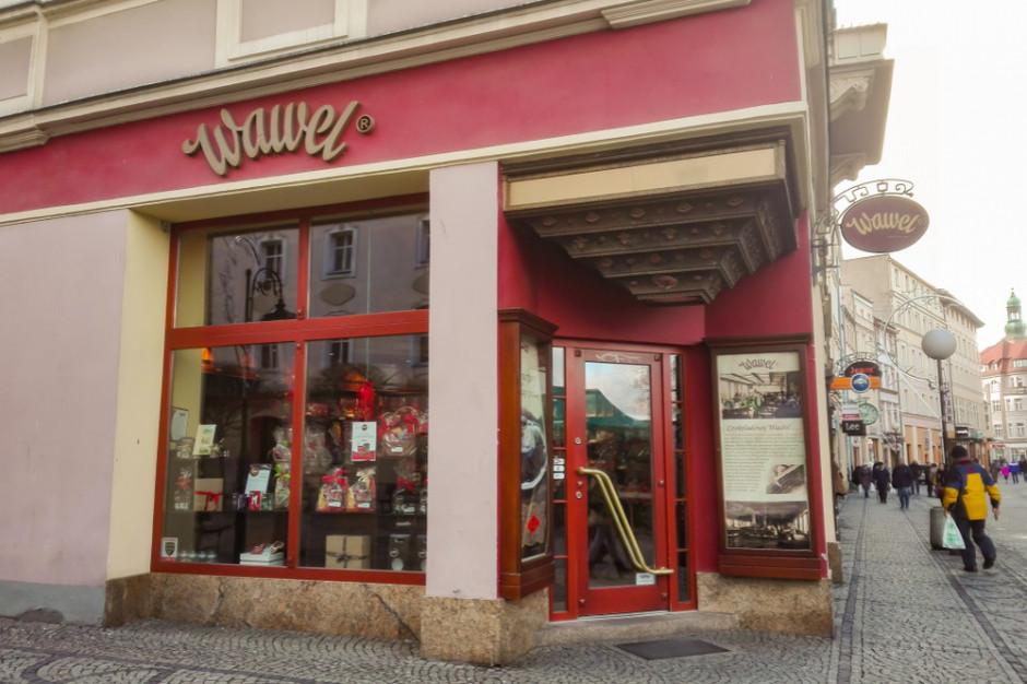 Wawel podwoił wydatki marketingowe. 22 proc. sprzedaży trafia do Biedronki